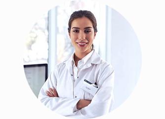 Dr. Rebecca Heston
