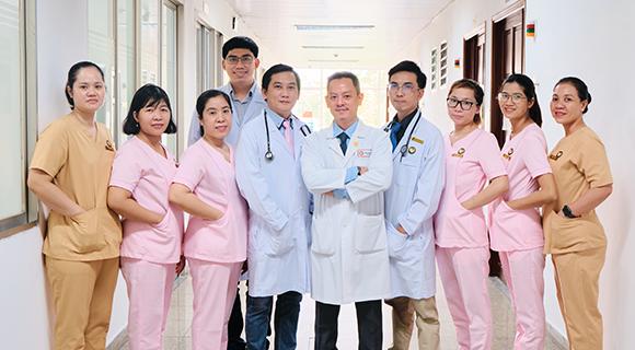 Khoa Thông Tim Can Thiệp (Nội tim mạch 2)