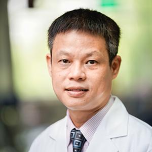 BS. Trịnh Xuân An