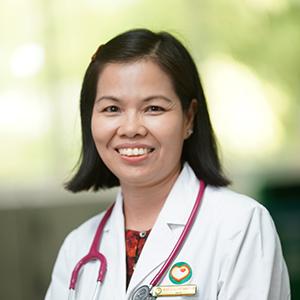 BS.CKI. Lê Nguyễn Thanh Tuyền