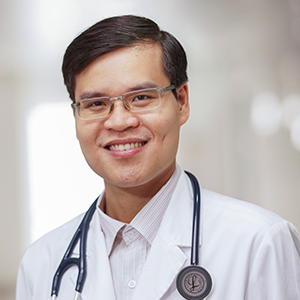 BS. Nguyễn Khiêm Thao