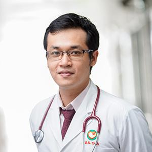BS. Trần Minh Gia