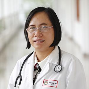 BS.CKI. Nguyễn Thị Kim Thịnh