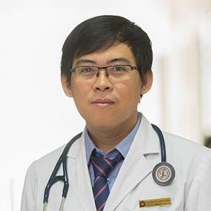 ThS.BS. Hồ Thanh Hưng