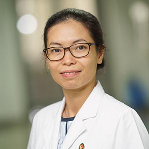 BS.CKI. Hoàng Phan Quỳnh Ngân