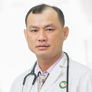 ThS.BS. Kim Vũ Phương