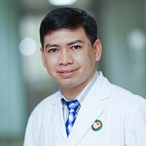BS.CKI. Nguyễn Thanh Hoài
