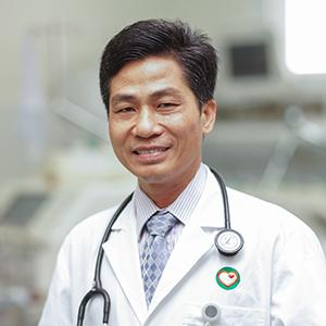BS.CKII Nguyễn Văn Khánh