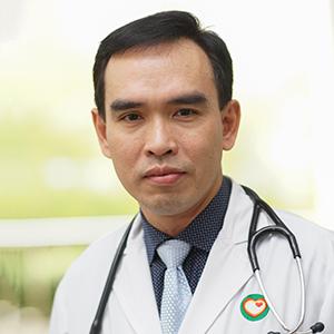 ThS.BS. Trần Tử Nam