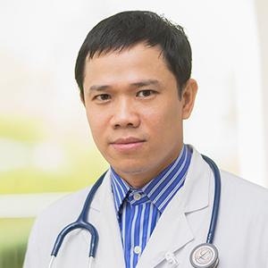 ThS.BS. Trần Văn Hòa