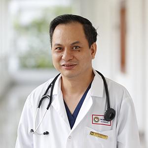 BS.CKI. Thái Minh Thiện