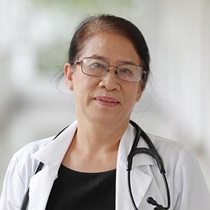 BS.CKI. Nguyễn Kim Chung