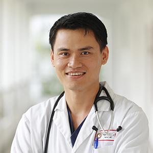 BS.CKI. Phạm Thanh Bình