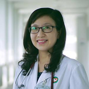 BS.CKI. Ong Thị Tố Linh