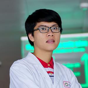BS. Nguyễn Anh Hoàng