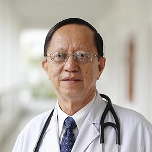 PGS.TS. BS. Phạm Nguyễn Vinh