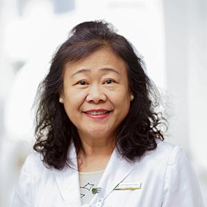 BS.CKI Phạm Bích Xuân