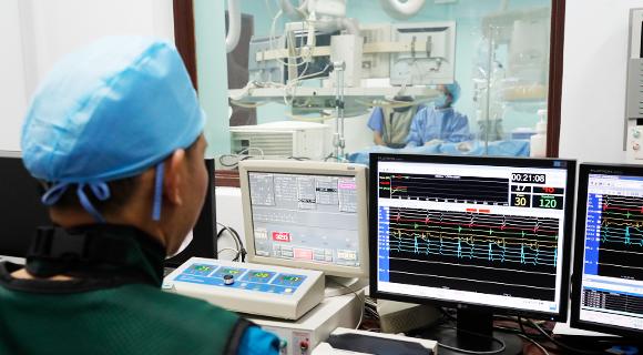Khoa Điện Sinh Lý và Loạn Nhịp Tim (Nội tim mạch 1)